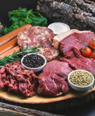 Varkensvlees Slagerij Dungelmann