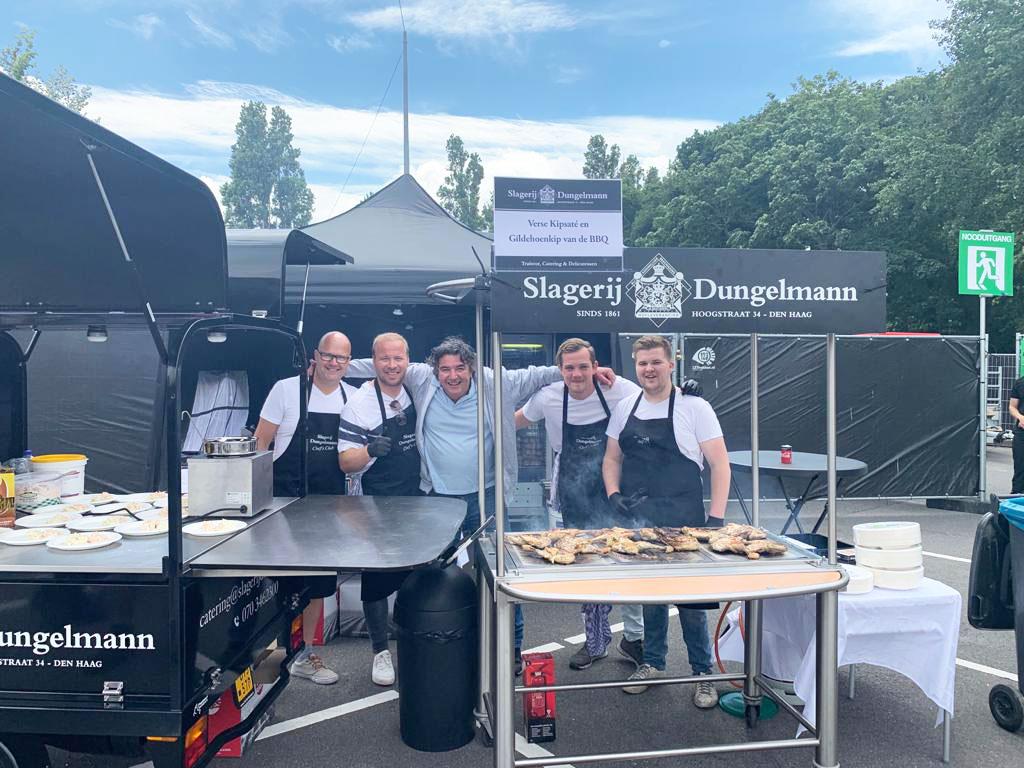 Team Slagerij Dungelmann