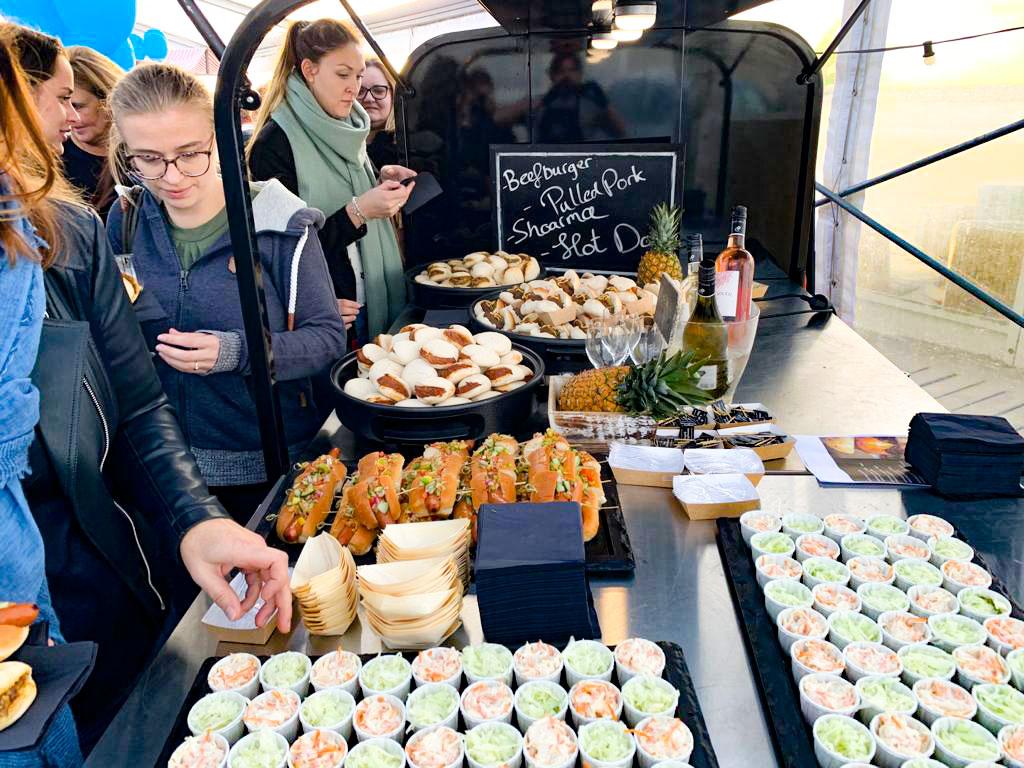 Particuliere catering Slagerij Dungelmann