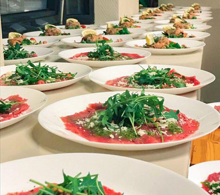 Kwaliteit catering Slagerij Dungelmann