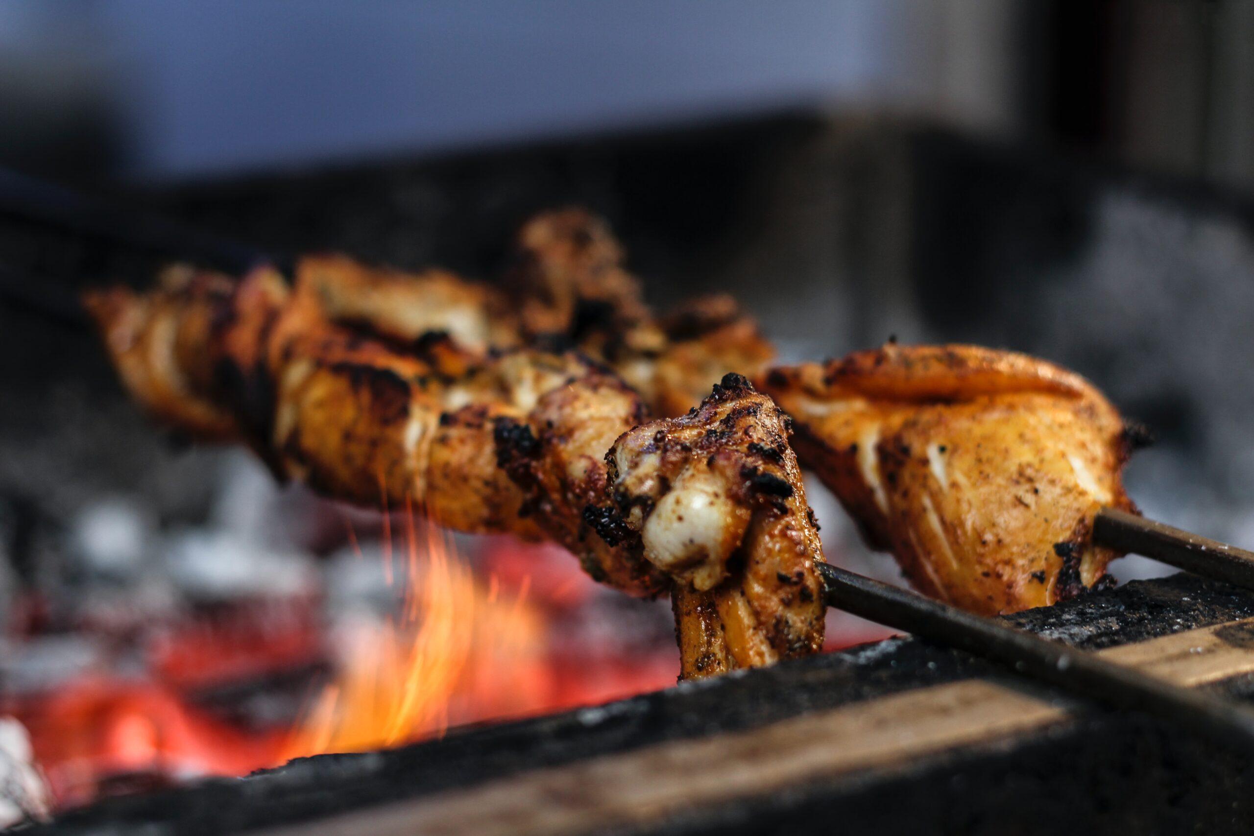 barbeque-pakketten
