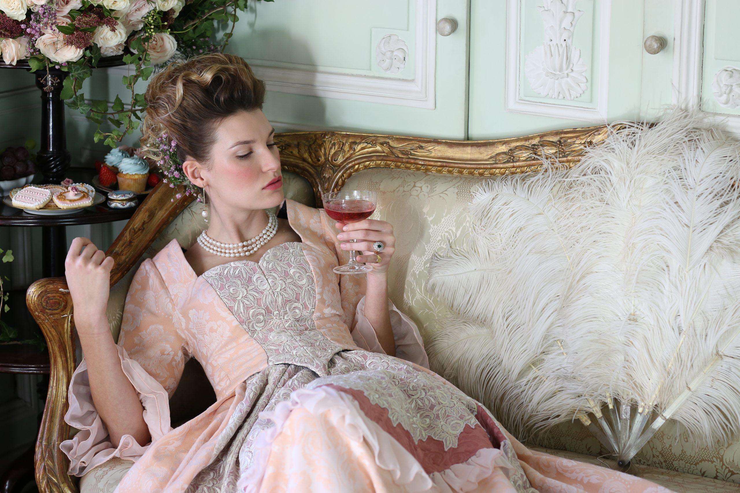 Wijn Rose Allee Slagerij Dungelmann